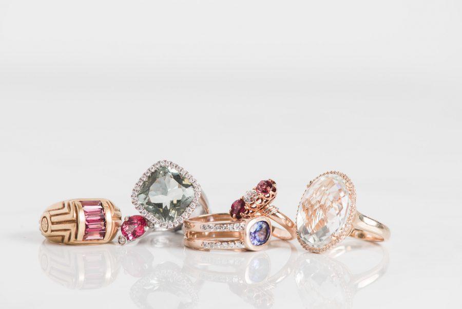 Šperky, zlato, mince